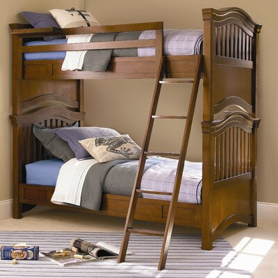Furniture leasing Classics 4.0 Twin over Twin Bunk Be...