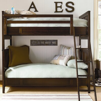 Furniture financing Free Style Twin over Twin Bunk Bed...