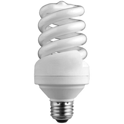 Compact Fluorescent Light Bulb Wattage: 11W