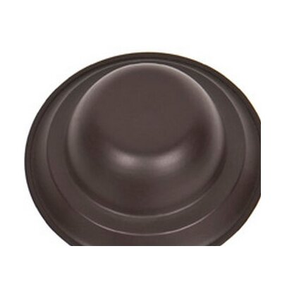 2-Light Rope and Arrow Flush Mount Finish: Oil Rubbed Bronze