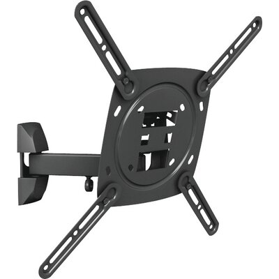 3 Movement Tilt / Swivel / Articulating Arm Wall Mount for 32 - 56 Flat Panel Screens