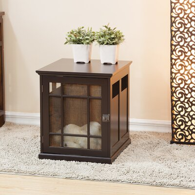 Daggett Bingo Dog Crate
