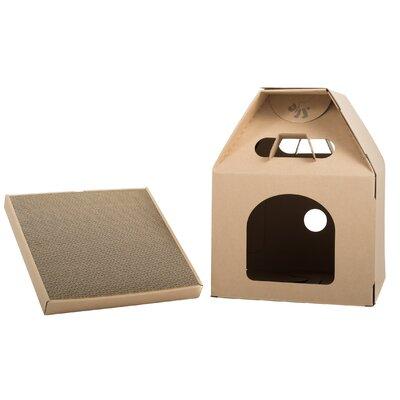 Simba Cat House