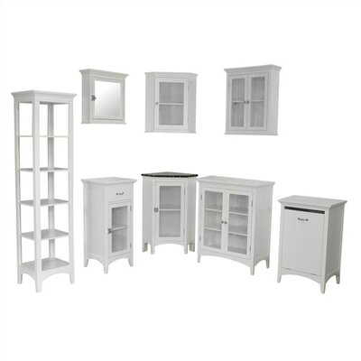 Madison Avenue Bathroom Cabinet Set image