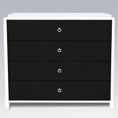 Cheap ducduc Cabana Four-Drawer Dresser (DDC1274)