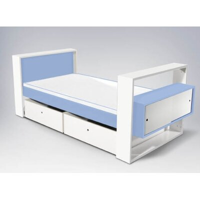 Furniture leasing Austin Youth Bed with Trundle Accen...