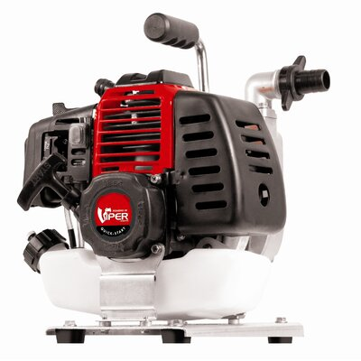2300 GPH Centrifugal Water Pump with 43cc Viper Engine