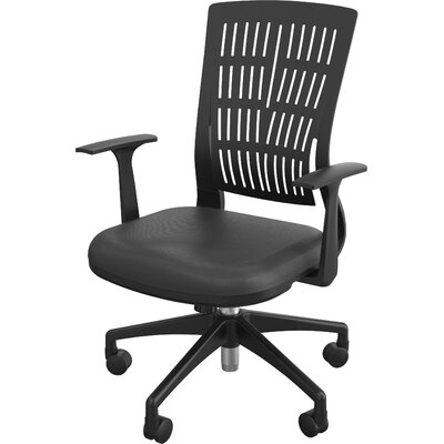 Fly Mid Back Desk Chair Upholstery