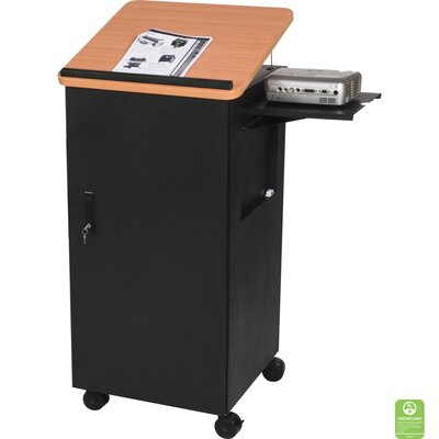 Lecture Station Podium Product Picture 5513
