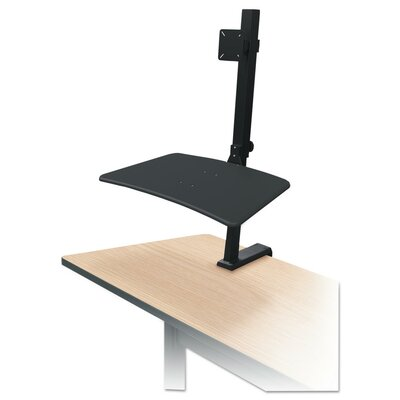 Up-Rite 42 x 27.62 Standing Desk Conversion Unit