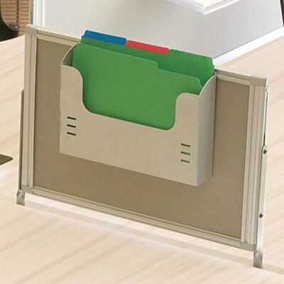 iFlex 1.5 H x 15 W Desk Privacy Panel