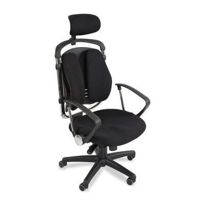 Executive High-Back Spine Align Chair Product Picture 5513