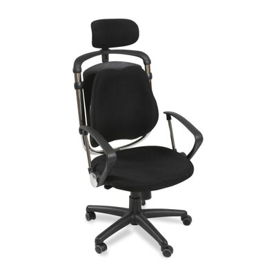 Posture Perfect High-Back Chair Product Picture 5513