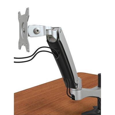 HG Monitor Arm Height Adjustable Desk Mount
