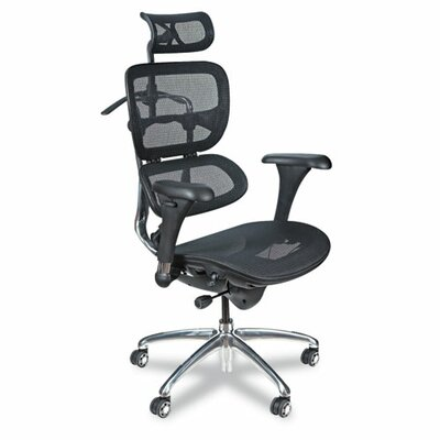 HIgh-Back Mesh Executive Chair with Arms Product Picture 5513