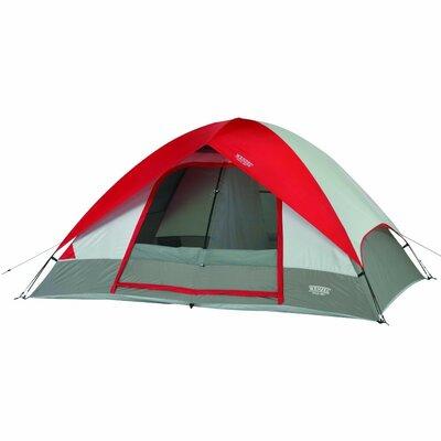 Pine Ridge 5 Person Tent