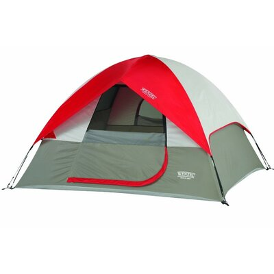 Ridgeline 3 Person Dome Tent