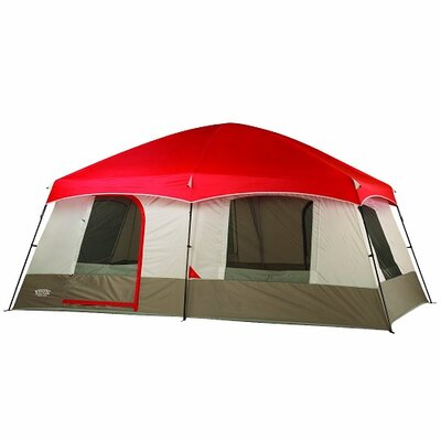 Timber Ridge Person Tent - Product photo