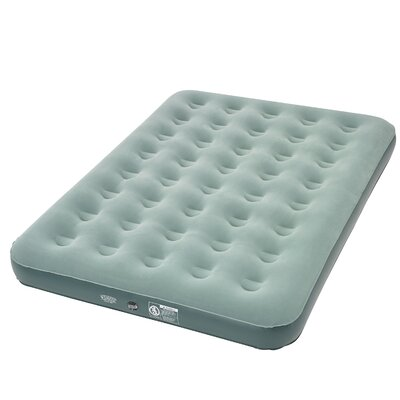 9 Air Mattresses Size: Full