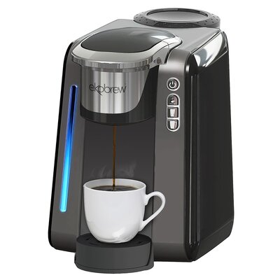 Universal Single Serve Coffee Maker 40215