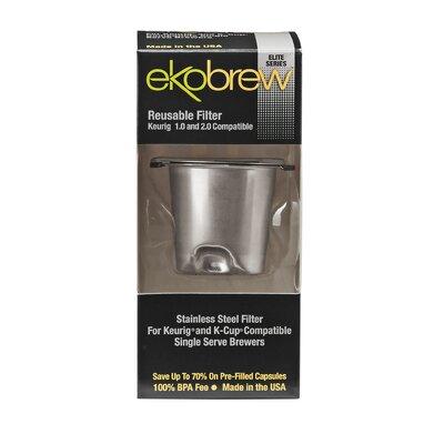 Elite Reusable Filter for Keurig Brewer 40135