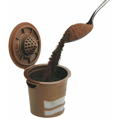 Reusable Filter for Keurig Single Cup Brewers