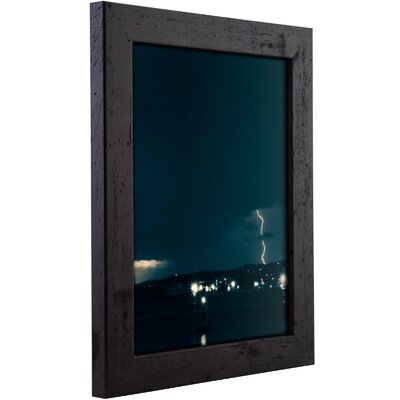 1.25 Wide Smooth Picture Frame