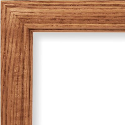 1.25 Wide Wood Grain Picture Frame