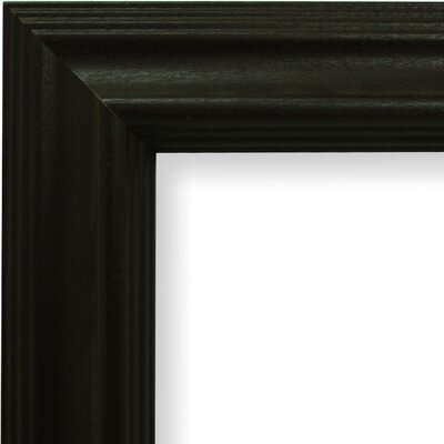 1.83 Wide Wood Grain Picture Frame