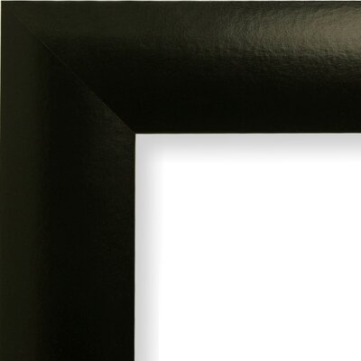 1.64 Wide Smooth Picture Frame