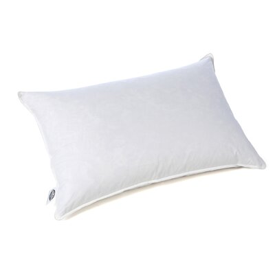 Euro Down and Feathers Pillow Size: Queen
