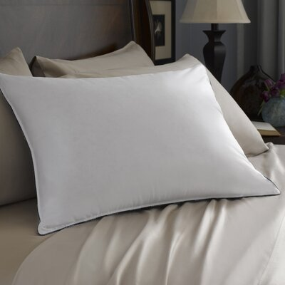 Double Around Down Pillow Size: Standard
