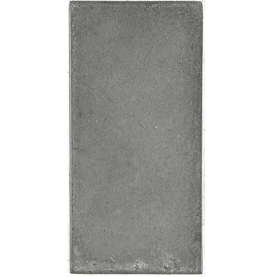 Urban 7 x 3.5 Subway Field Tile in Gray