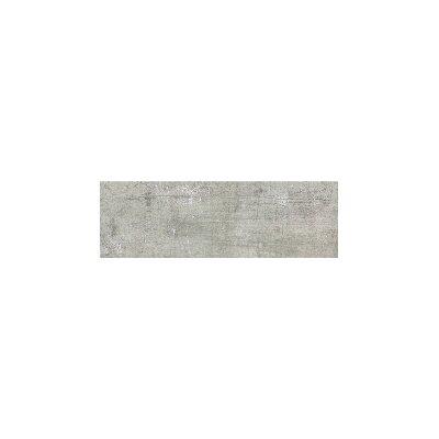 Loft 12 x 3.25 Bullnose Tile Trim in Grigio