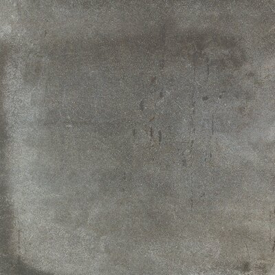 Varese 24 x 24 Porcelain Field Tile in Grafite