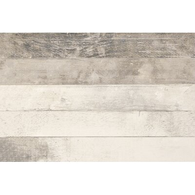 Parq 3.5 x 36 Porcelain Wood Look/Field Tile in Pier