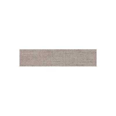 Fabrique 12 x 3.25 Bullnose Tile Trim in Merino