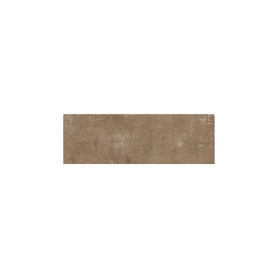 Loft 12 x 3.25 Bullnose Tile Trim in Bronzo