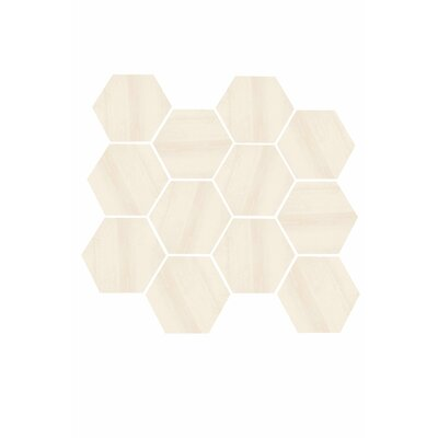 Burlington 3.25 x 3.25 Porcelain Field Tile in Beige