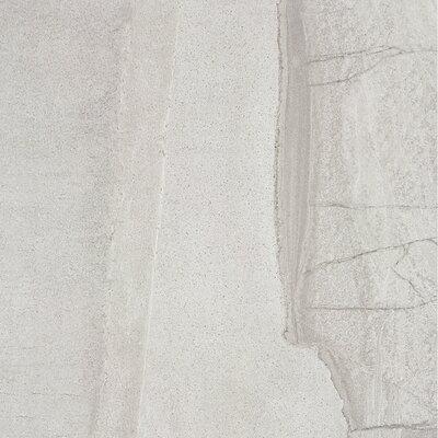 Burlington 24 x 24 Porcelain Field Tile in Light Gray