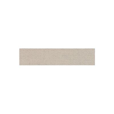 Fabrique 12 x 3.25 Bullnose Tile Trim in Linen
