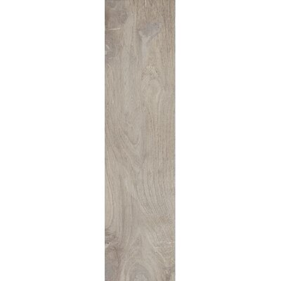Woodland 8 x 32 Porcelain Wood Look/Field Tile in Maple