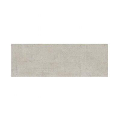 Loft 12 x 3.25 Bullnose Tile Trim in Cemento