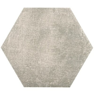 Landscape 11 x 11 Porcelain Field Tile in Light Gray