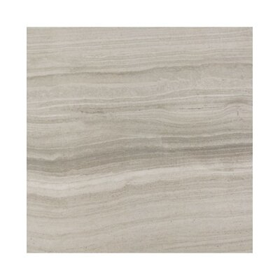 Earth Rectified 16 x 44 Porcelain Field Tile in Sand