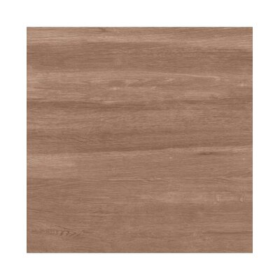 Emotion 8 x 48 Porcelain Wood Look/Field Tile in Rovere
