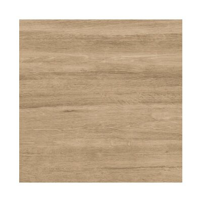 Emotion 8 x 48 Porcelain Wood Look/Field Tile in Miele