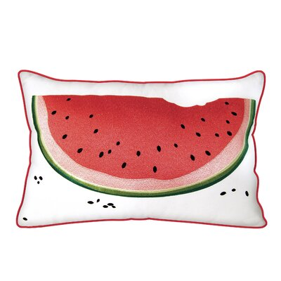 Vandalia Slice Outdoor Pillow