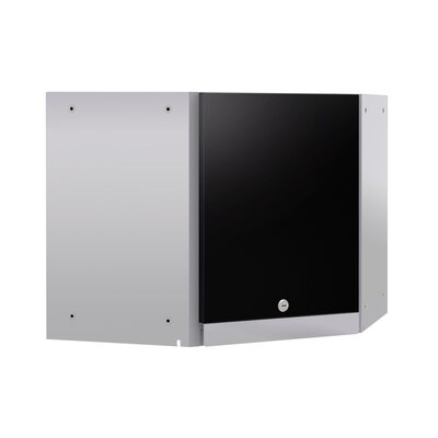 "Performance 2.0 Series Corner Wall 18"" H x 21"" W x 21"" D Storage Cabinet 53501"