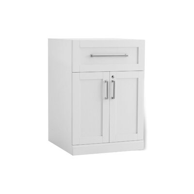 Home Bar 24 2 Door and Drawer Bar Cabinet